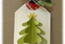 Crafts: Tags / by Cindy Hehmann