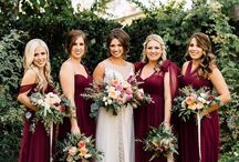 CT + PB Wedding
