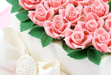 Cakes and sweets / by Mary Basile