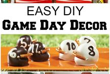 Game Day Grub Match: Enter For A Chance To Win! / Ready for some football?! Sharing football party ideas and recipes inspired by PepsiCo's Game Day Grub Match (gamedaygrubmatch.com). For your shot at culinary greatness, upload your game day recipe using 2 or more PepsiCo products with #GameDayGrubMatchEntry along with a brief description of the ingredients and recipe. You could win $1,500, a PepsiCo party pack, and other great prizes! / by Erin Freedman