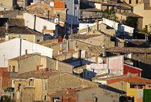 Alcoleja / Alcoleja vista desde Beniafé.