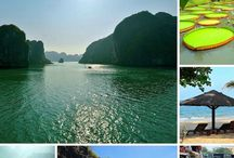 South East Asia Trips / Thailand, Cambodia, Vietnam, Laos, Myanmar and Malaysia