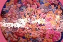 My puzzle / by Marleena Scozzafave
