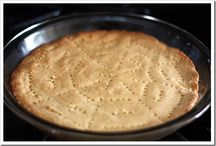 Baking / Baking ideas. Or ideas that canbe made grain free.