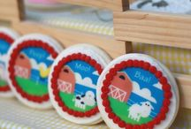 Edible Prints / Put any image on a cookie | Edible images | Custom Cookies