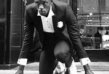 Usain Bolt / Fastest sprinter of all time