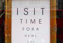 opticians ideas