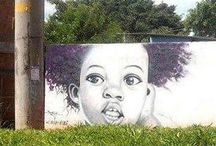 Street Art / Street art from around the globe. To join the board email me at admin@focusfied.com