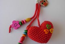 Another craft ideas / All crafts i really want to make, out of brooches, necklace, bags, purse and pouch :))