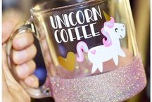 All Unicorn Everything!