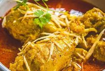 adhraki chicken