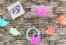 Craft Ideas / by Letitia Crawford