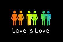 Inspirações LGBT / Inspirações que fazem o Gay Casado