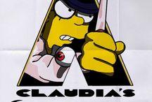 Claudia-R - Simpsonizer / http://claudia-r.deviantart.com/