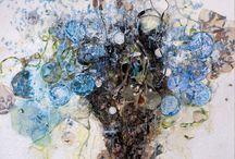 Fiber Artist- Brigitte Picavet