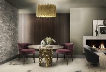 Limited Edition Furniture for Dining Room