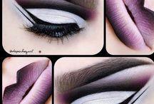 make up tssss