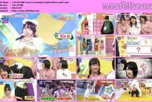 Theater, 2017, 720P, AKB48, TV-Variety, のあんた、ロケロケ!
