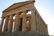 Sicily / You have to visit Sicily if you love ancient cultures or great food and beaches.