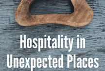 Christian Hospitality / If you would like to join this board, please follow me and message me with the url of your blog. Only those whose blogs fit the Christian hospitality niche will be included. Please only pin relevant content to the topic. This can include recipes, devotional themes regarding hospitality, party ideas, evangelism ideas, etc.