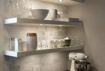 φωτα κουζινας