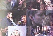 SPN ~ Dean & Jo