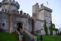 Замки дворцы и коттеджи
