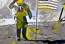 ✰✰✰ Roy Lichtenstein ✰✰✰