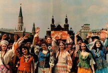 СССР - USSR / by Svs