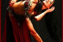 Danseinspiration