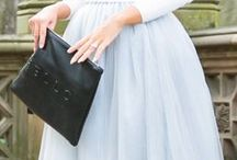 ..only tulle!