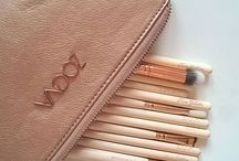 Brushes ❣ / #zoeva #makeup