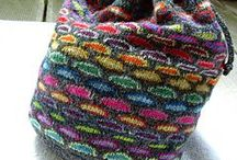 Crochet to Inspire_bags / by Jacquie Corcoran