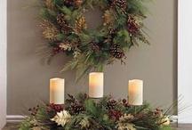 Christmas / by Cynthia Sledge
