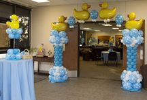 Baby shower / by Teresa Pike