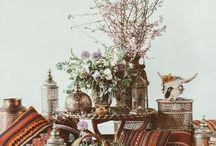 Moroccan Wedding Styled
