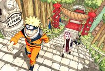 Naruto is an obsession
