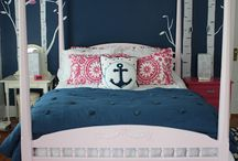Bedrooms for little ones