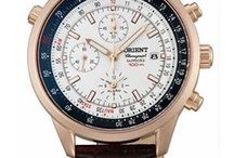 Watches / Watches are cool.  Especially the chronograph ones with the rotary slide rules and all them dials and shit.  But they still have to be classy.