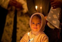 Orthodox: Children / by Abayea Pelt