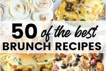 Brunch Recipes!!!!
