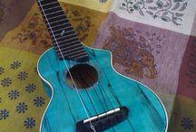 Ukulele / Everything about the ukulele.  Aloha...