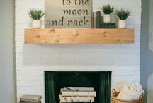 HGTV Fixer Upper Style / Pins from the show Fixer Upper / by Jennifer Tanksley