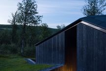 Residential - Timber / Metal