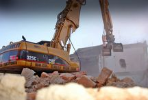 demolition / demolizioni civili e industriali