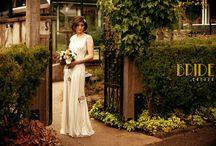 Wedding Dresses : Inspiring Editorials / Your favourite wedding dresses in beautiful settings.