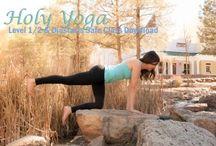 Holy yoga