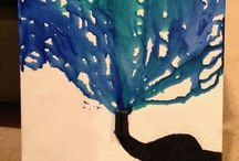 Crayon Art / by Ashley Veryser