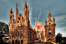 Reise | Vilnius