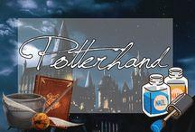 Potterhand /